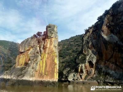 Parque Natural Arribes de Duero;agencia viajes puente de la constitucion viajes en octubre